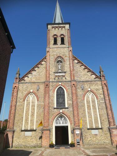 Heilige Maria Hemelvaart-kerk