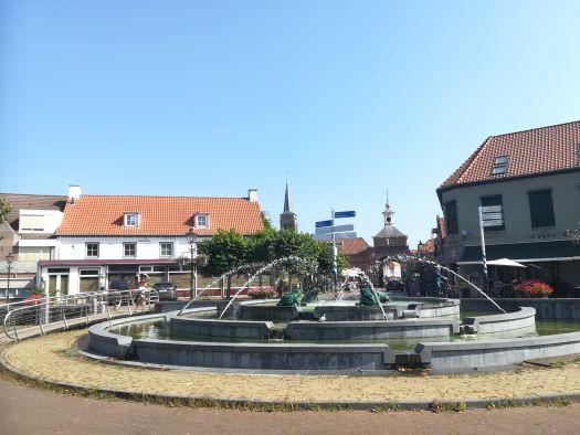 Aardenburg Kaai