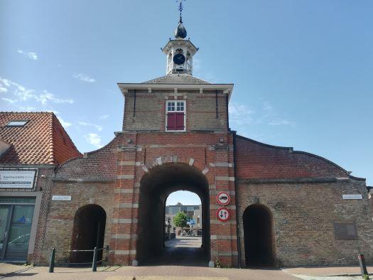 Aardenburg westpoort