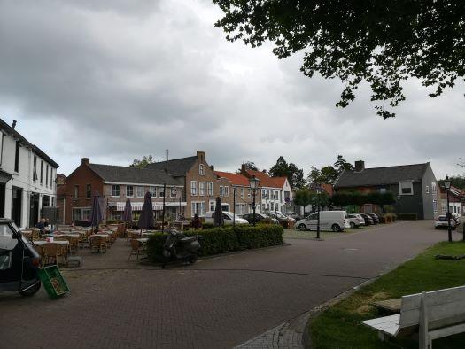 Biervliet Markt