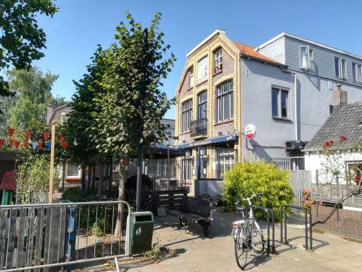 cafe hotel de Molenhoek